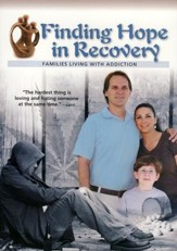 Finding Hope In Recovery, DVD