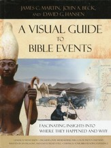A Visual Guide to Bible Events: Fascinating Insights into Where They Happened and Why - Slightly Imperfect