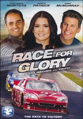 Race for Glory, DVD
