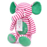 Plush Elephant, Love