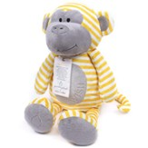 Plush Monkey, Wish