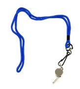 PowerZone Whistle with Lanyard