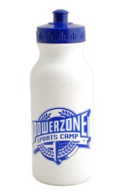 PowerZone Water Bottle