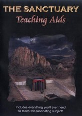The Sanctuary: Teaching Aids, DVD