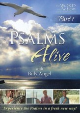 Psalms Alive, DVD