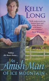 #2: The Amish Man of Ice Mountain