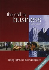 The Call to Business, DVD