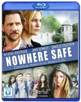 Nowhere Safe, Blu-ray