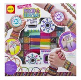 Ultimate Bead and Weave Bracelet Party