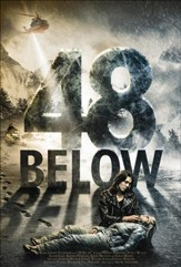 48 Below, DVD