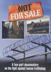 Not For Sale, DVD