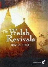 The Welsh Revivals: 1859 & 1904, DVD