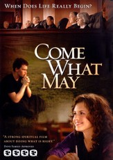 Come What May, DVD