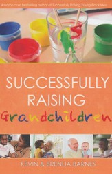 Successfully Raising Grandchildren