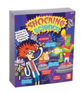 Shocking Science Activity Kit