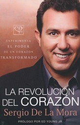 La Revolución del Corazón  (Revolution of the Heart)  - Slightly Imperfect