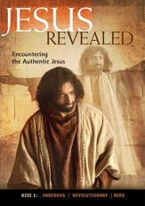 Jesus Revealed: Encountering the Authentic Jesus Vol. 1, DVD