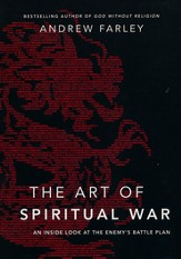 Operation Screwtape: The Art of Spiritual War