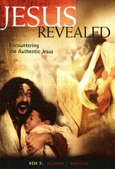 Jesus Revealed: Encountering the Authentic Jesus Vol. 3, DVD