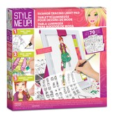 Fashion Tracing Table