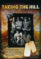 Taking the Hill: A Warriors Journey Home, DVD
