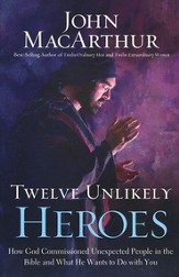 Twelve Unlikely Heroes    - Slightly Imperfect