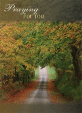 Pathways Encouragement Cards, Box of 12