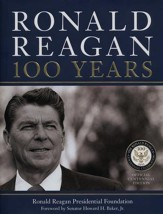 Ronald Reagan: A Tribute to an American Hero - Slightly Imperfect
