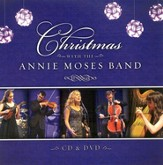 Christmas with the Annie Moses Band CD/DVD