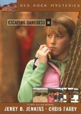 Red Rock Mysteries #10: Escaping Darkness