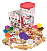 Play Doh Classic Tools