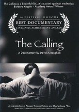 The Calling, DVD