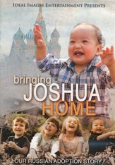 Bringing Joshua Home, DVD