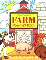 Ralph Masiello's Farm Drawing Book
