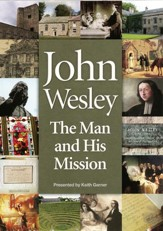 John Wesley: The Man and His Mission, DVD