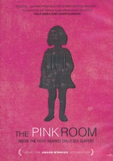 The Pink Room, DVD