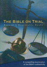 The Bible on Trial, DVD