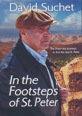 In the Footsteps of St. Peter, DVD
