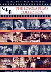 The Loyola Films Collection, DVD