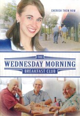 The Wednesday Morning Breakfast Club, DVD