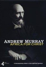 Andrew Murray: Africa for Christ, DVD