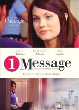 1 Message, DVD
