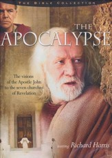 The Apocalypse, DVD