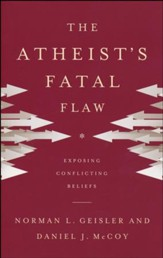 The Atheist's Fatal Flaw: Exposing Conflicting Beliefs - Slightly Imperfect