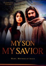 My Son, My Savior, DVD