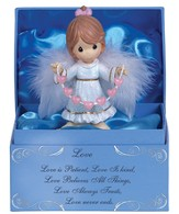 Precious Moments, Love Angel Figurine