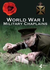 World War I Military Chaplains, DVD