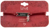 I Choose Love Bracelet
