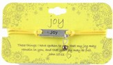 I Choose Joy Bracelet