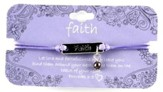 I Choose Faith Bracelet